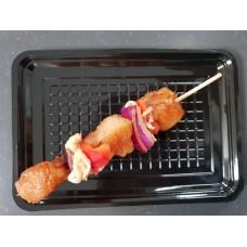 Shaslick kip (te bestellen vanaf 10 personen)
