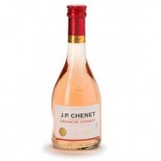 Klein flesje rose wijn