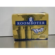 Roomboter ongezouten 250 gram pakje