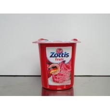 Vruchten Yoghurt dessert Zottis