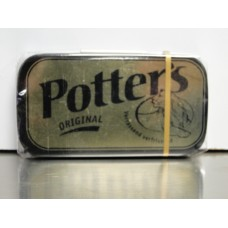 Pottertjes