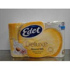 Toiletpapier 6 rol