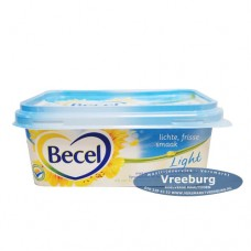 Becel light 250 gram kuipje