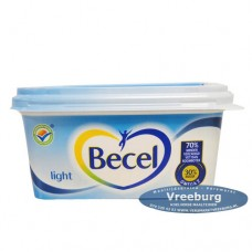 Becel light 500 gram kuip