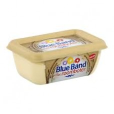 Blue band met roomboter kuipje 400 gr