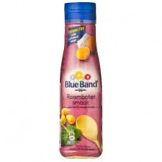 Blue band roombotersmaak vloeibaar 500ml