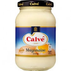 Calve mayonaise pot 650 gram