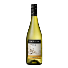 Los pagos  chardonnay (witte) wijn (chili)
