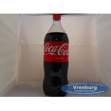 Coca cola regular fles