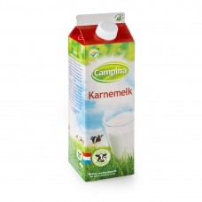 Karnemelk 1 ltr