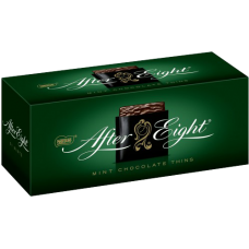 After eight Nestle