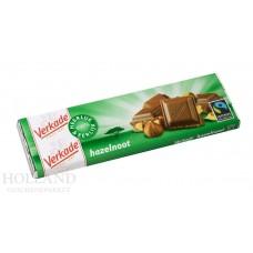Chocolade reep - Hazelnoot 111gram verkade
