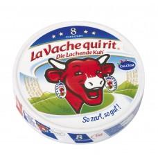 La Vache gui rit naturel doosje 8 puntjes 140 gram