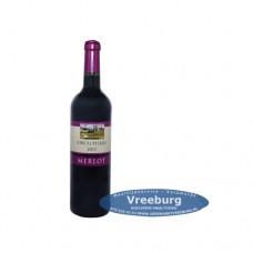 Santa Alicia  merlot wijn