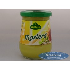 mosterd kuhne potje