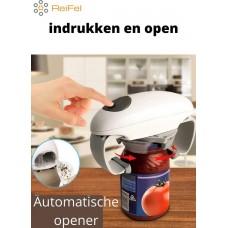 automatische Deksel opener