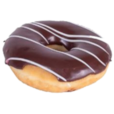 Donuts chocolade