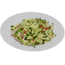 Courgette salade (80 gram)