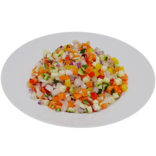 Pacific salade