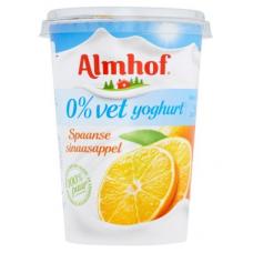 Almhof 0% spaanse sinasappel